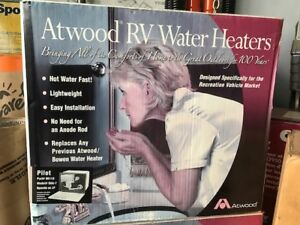 ATWOOD RV Water Heater