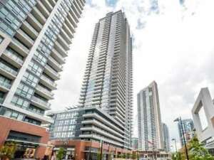Luxurious 1 Bedroom Unit At 2220 Lake Shore W! Steps To TTC!