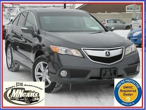 2013 Acura RDX AT AWD w/Rearview Camera