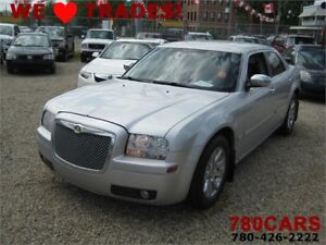 2006 Chrysler 300 TOURING - HEATED LEATHER - WE BUY + TRADE