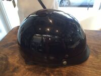 Scooter/Motorcycle Helmet - $30