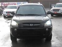 2008 Hyundai Tucson Limited (!! 100% approval !!)