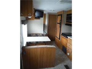 2008 Puma 27FQ Travel Trailer with Bunkbeds- Sleeps up to 9 Stratford Kitchener Area image 8