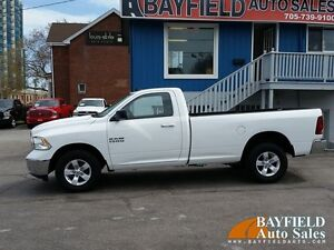 2013 Ram 1500 SLT Regular Cab 4x4 **4.7L/Power Group/Alloys**
