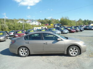 DEAL! Altima SL- FULLY LOADED! SUNROOF , LEATHER
