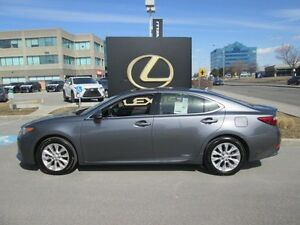 2014 Lexus ES 300h *****HYBRID BACKUP CAMERA