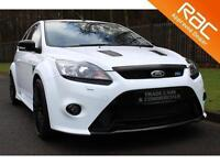 2010 10 FORD FOCUS 2.5 RS 3D 300 BHP
