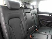 2015 Audi Q5 8R MY15 TFSI TIPTRONIC QUATTRO Black Steptronic Wagon Clemton Park Canterbury Area Preview