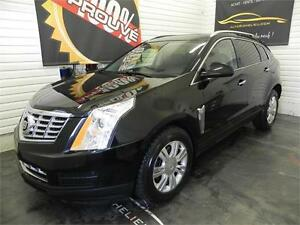 2013 Cadillac SRX Luxury * AWD * Toit * GPS *Cuir