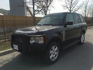 2003 Land Rover Range Rover-FULL SIZE REDUCED TO $9,999