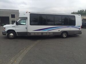 2008 Ford E-Series Van bus Other