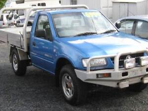 2002 Holden Rodeo Ute Clunes Lismore Area Preview