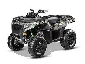 FREE TRAILER  **2016 Arctic Cat Alterra 700 XT ONLY $41 p/w OAC