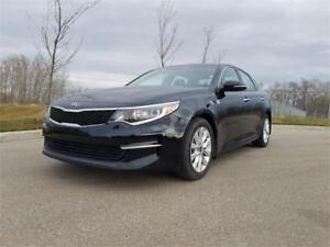 Factory Warranty 2017 Kia Optima LX Plus  ~ Loaded ~ EZ Approval