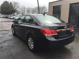 2011 Chevrolet Cruze LS****AUTO****1.8L 4 CYLINDER****138 KMS London Ontario image 3