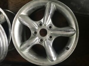 Jeep or Ram rims? For sale