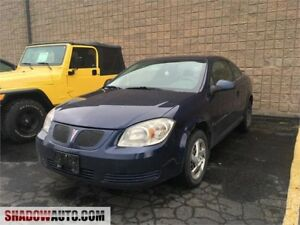 "2008 Pontiac G5 Base , "" AS IS """