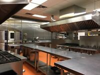 Lisenced Commercial Kitchens for Rent!