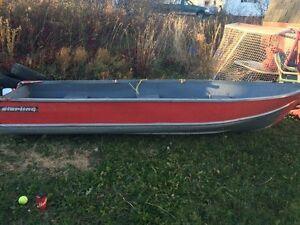 Fishing boat boats for sale in cape breton kijiji for 12 foot fishing boat