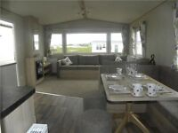 Oustanding Double Glazed And Central Heated Holiday Home ON scotlands West Coast Near Wemyss Bay