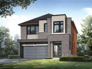 Beautiful Modern NEW HOME in Newmarket