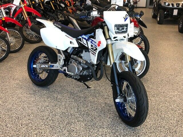 *REDUCED* 2019 Suzuki DRZ400SM *REDUCED*