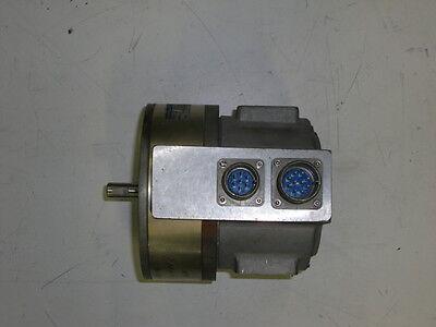 Kollmorgen Servo Disc Dc Motor Up-01209-135