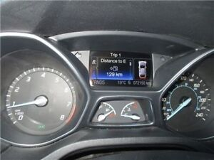 2013 Ford Focus Titanium Moose Jaw Regina Area image 11