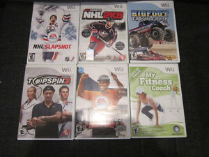 NHL 2K9 for the Wii