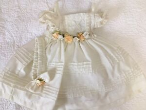 Christianing Dress Never Used