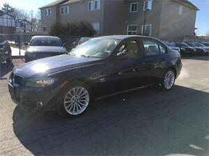 2011 BMW 3 Series 328i xDrive | Heated Steering | Comfort access