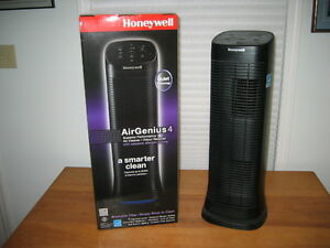 Honeywell AirGenius Air Cleaner and Odour Reducer