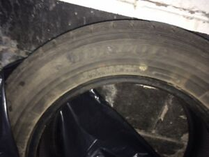 205 65 R 16 winter tires