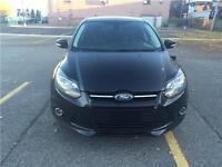 FORD FOCUS TITANIUM 2012 166000KM AUTOMATIC CAMERA NAVI