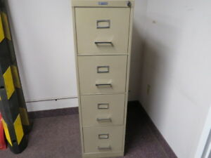 Assorted File Cabinet(s)
