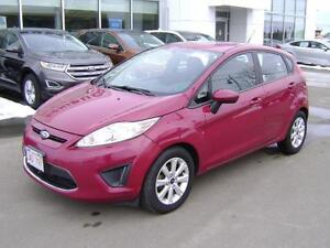 2011 Ford Fiesta SE, ALLOY, HEATED FRONT SEATS