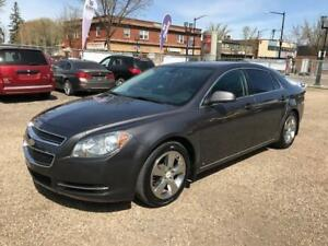 2010 Chevrolet Malibu LT Platinum Edition, Loaded, Leather,Clean
