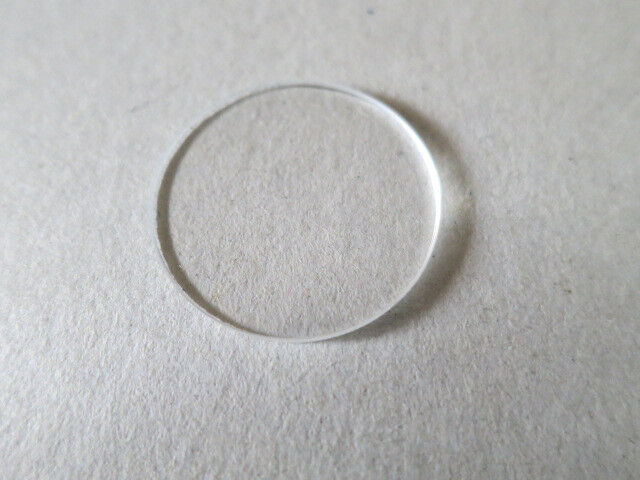 Parts 35.5 mm @ Crystal Glass Compatible with Hublot