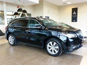 Acura MDX ** ENSEMBLE ELITE ** 2016