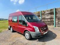 2007 Ford Transit Campervan - Only 19000 Miles on the Clock