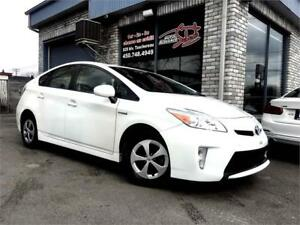 2013 Toyota Prius HYBRID (cvt)