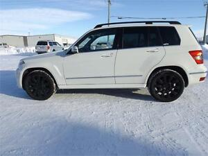 2010 Mercedes-Benz GLK-Class GLK350 4Matic No accidents