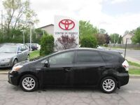 2012 Toyota Prius v TECH PKG MAGS ROOF LEATHER!!!1