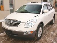 2009 Buick Enclave AWD LOW KM REMOTE START FINANCING AVAILABLE