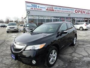 2014 Acura RDX TechPkg,NAVI,BACK CAMERA,NO ACCIDENTS,ONTARIO CAR