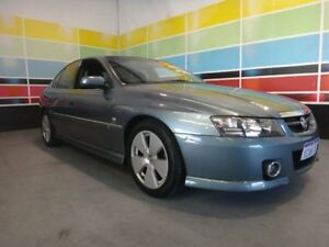 2005 Holden Calais VZ Odyssey 5 Speed Auto Active Select Sedan Wangara Wanneroo Area Preview
