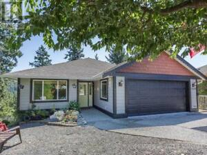 1684 EAGLE VIEW PLACE DUNCAN, British Columbia