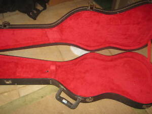 STRATOCASTER HARD CASE FOR THIRTY BUX