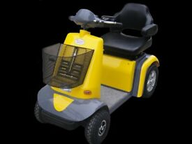 WANTED - WANTED - ALL YOUR UN-WANTED MOBILITY SCOOTERS & GOLF BUGGIES - GO KARTS - TOTRODS - RIDE