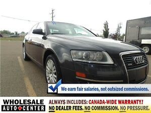 2007 Audi A6 3.2L AWD REDUCED $1000